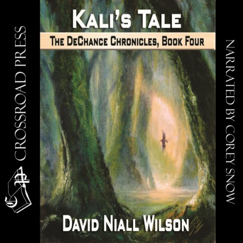 Kali's Tale: Book IV of the DeChance Chronicles                   By:                                                                                                                                 David Niall Wilson                               Narrated by:                                                                                                                                 Corey M. Snow                      Length: 6 hrs and 26 mins     6 ratings     Overall 4.7
