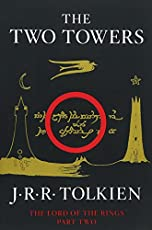 Image of The Two Towers: Being the. Brand catalog list of Mariner Books.