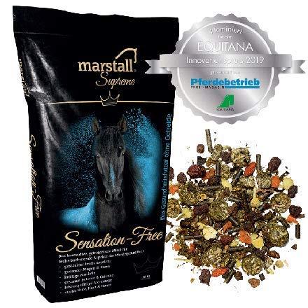 Marstall Supreme Sensation-Free - 15kg Zucker-und stärkearm