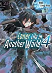 Loner Life in Another World Vol. 4 (English Edition)