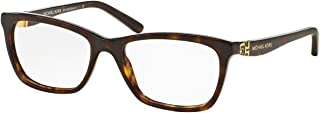 MK 4026 Sadie V Eyeglasses 53-17-135 Tortoise w/Demo Clear Lens 3006 MK4026