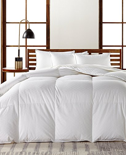 Hotel Collection European White Goose Down Medium Weight King...