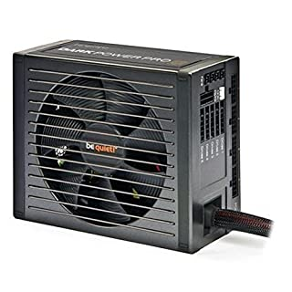 Be Quiet Dark Power Pro 10 750W PSU (B007Z1DP4A) | Amazon price tracker / tracking, Amazon price history charts, Amazon price watches, Amazon price drop alerts
