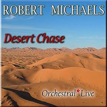 Desert Chase (Live)