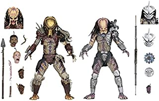 Predator Ultimate Bad Blood & Enforcer Two Pack