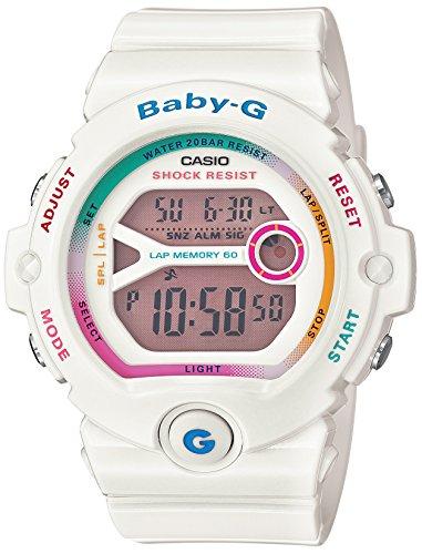 Casio Baby-G ~ para Running ~ BG-6903–7CJF Lady de