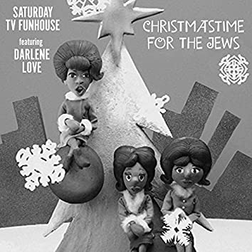 Christmastime For The Jews (Saturday Night Live / SNL)