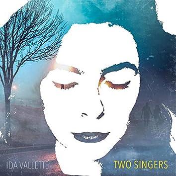 Two Singers (Radio Edit)