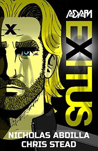 Adam Exitus by Nicholas Abdilla & Chris Stead ebook deal