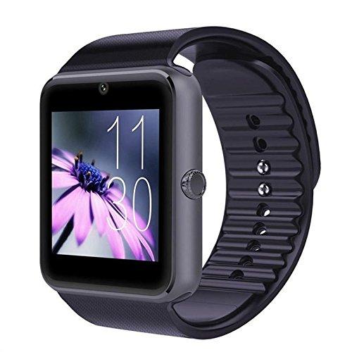 GT08 Bluetooth Smartwatch Smart Watch with SIM Card
