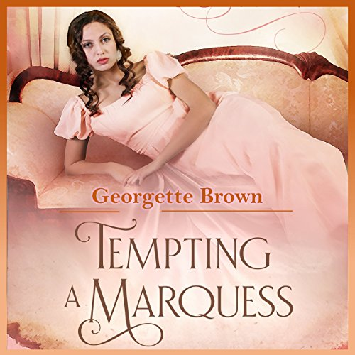 Tempting a Marquess cover art