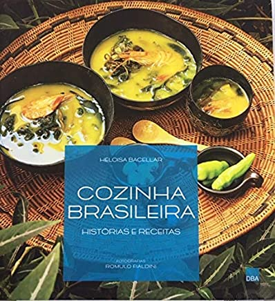 Cozinha Brasileira - histórias e receitas