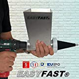 Jointoyeuse EASYFAST ® Applicateur rapide de joint mortier
