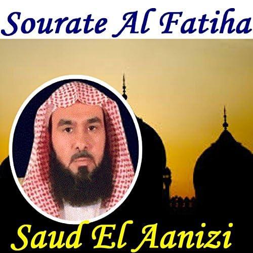 Saud El Aanizi