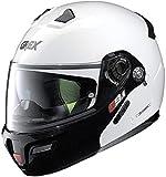 GREX G9.1 EVOLVE COUPLE N-CO METAL WHITE L