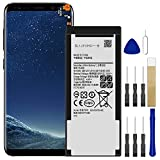 Replacement Battery for Samsung Galaxy S7 Edge SM-G935X EB-BG935ABE Battery Free Adhesive Tool