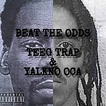 Beat the Odds (feat. Yalkno Oca)