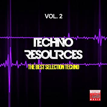 Techno Resources, Vol. 2 (The Best Selection Techno)