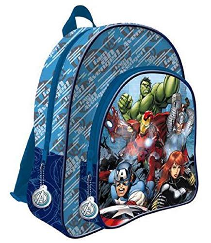 Sac à dos Avengers Primaire 41 cm