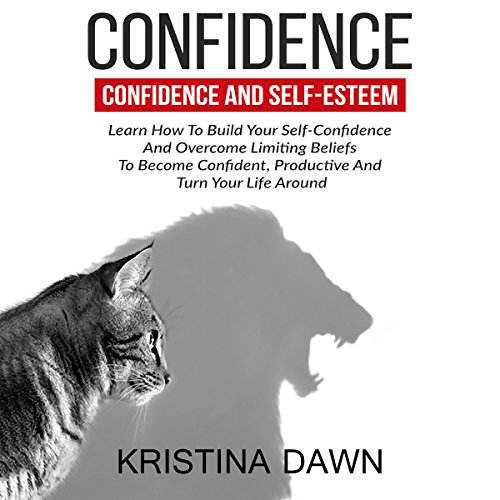 Confidence and Self-Esteem Titelbild