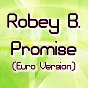 Promise (Euro Version 1996)