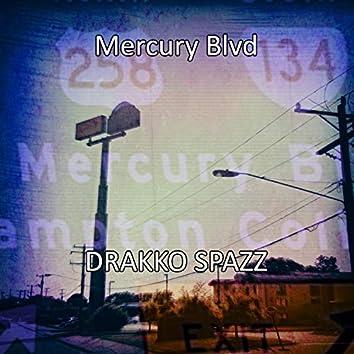 Mercury Blvd