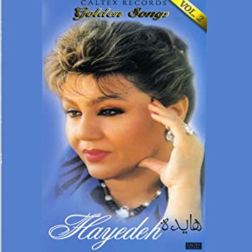 Hayedeh Golden Songs, Vol 2 - Persian Music