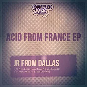 Acid From France EP