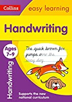 Handwriting: Ages 7-9 (Collins Easy Learning Ks2)
