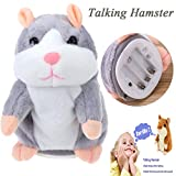 Zoom IMG-1 toymytoy criceto peluche parlante come