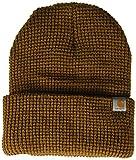 Carhartt Men's Woodside Acrylic Hat, Brown, One Size