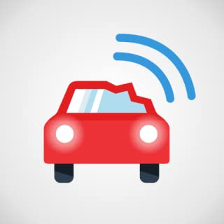 SOSmart auto accident notification
