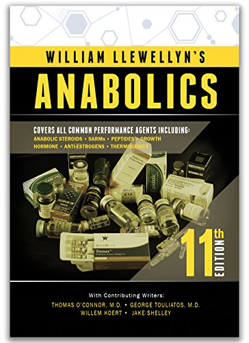ANABOLICS 11th Edition