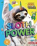 Sloth Power (Internet Animal Stars) (English Edition)