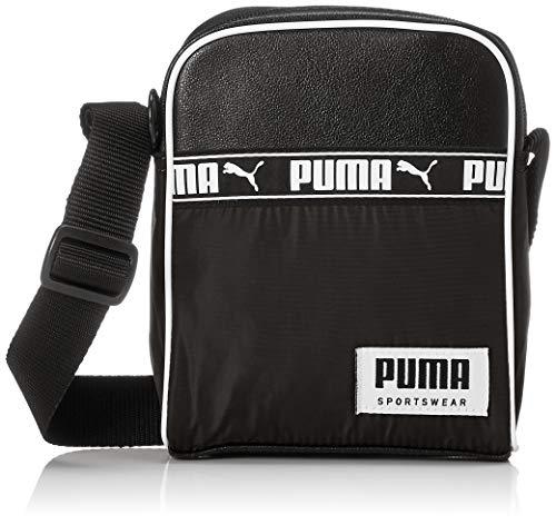 PUMA Unisex-Adult 077432-01 Sachet, Black, One Size