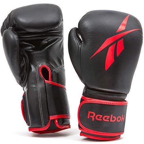 Reebok Leder-Boxhandschuhe