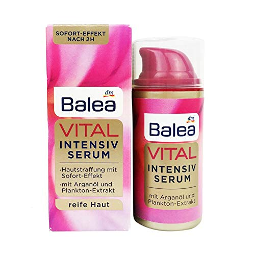 Balea Vital Intensiv Serum, 30 ml