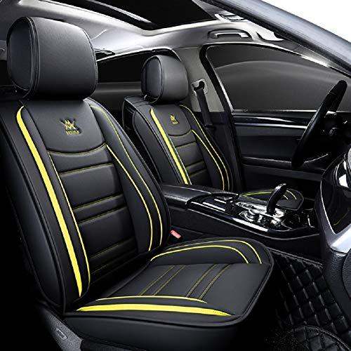 OUTOS Auto Car Seat Cover