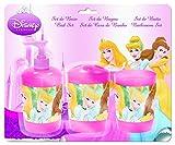 Joy Toy 721281 Disney Princesses Badset