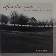 After the Rain by Satie (1996-02-14)