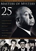25-Film Mystery Collection [DVD]