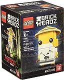 LEGO-Exc Brickheadz Ninjago Maestro Wu, 41488