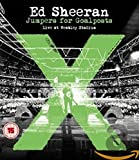 Jumpers For Goalposts Live At Wembley Stadium [Blu-ray]