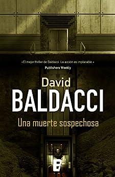 Una muerte sospechosa (Saga King & Maxwell 3) (Spanish Edition) by [David Baldacci, Mercè Diago Esteva]