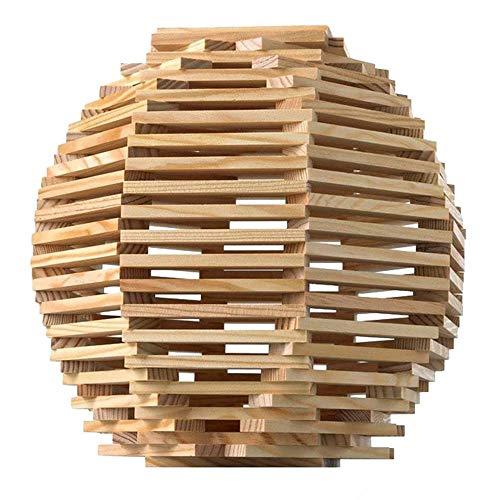 Pile de Blocs de Construction en Bois Massif Puzzle créatif en Bois orthographe Jouets en Bois 300 pièces