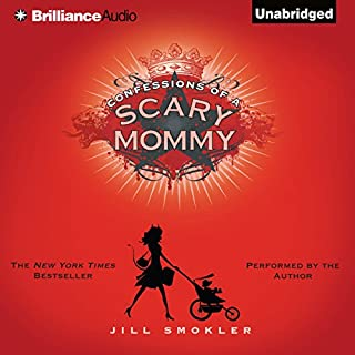 Confessions of a Scary Mommy cover art