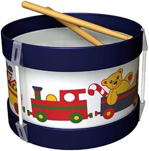 Bolz Tin Drum with Bouncing Balls by Bolz