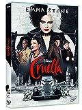 Cruella [DVD]