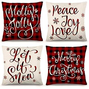 Best christmas pillow Reviews