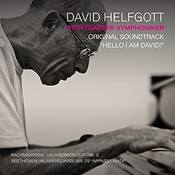 Hello I Am David! (Original Motion Picture Soundtrack)